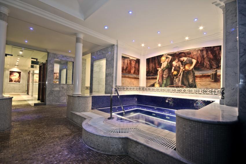 Celtic Manor Resort Spa